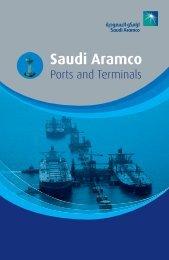 Common Rules - Saudi Aramco