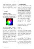 Explicit Image Detection using YCbCr Space Color ... - Wseas.us - Page 2