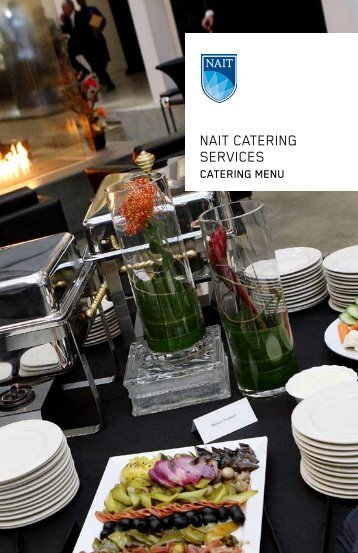 nait catering services
