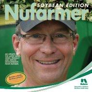 SOYBEAN EDITION - Nufarm Canada