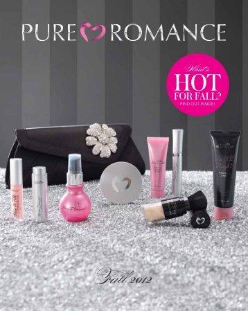 Fall 2012 - Pure Romance
