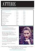 Media pack - Attire Accessories magazine - Page 4