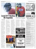 Duddy disappointed, pleased with nationals - the Quesnel & District ... - Page 3