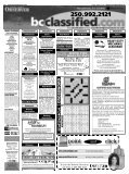 Duddy disappointed, pleased with nationals - the Quesnel & District ... - Page 6