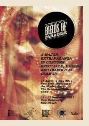 Download the full program as PDF - Fashion Film Festival