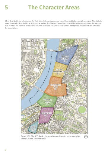 Part 5 Vauxhall SPD - The character areas - Lambeth Council