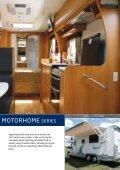 MOTORHOME - Jayco - Page 7