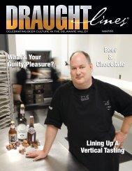 Beer & Chocolate What's Your Guilty Pleasure ... - Origlio Beverage