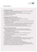 Andreas Werren - Beratergruppe für Unternehmensentwicklung - Seite 2