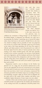 Coronation Park and Mughal Gardens in North Delhi - World ... - Page 6