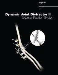 DJD II Technical Guide