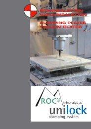unilock & roc & vacuum clamping plates 949KB - innotool austria