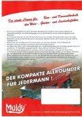 Page 1 Page 2 GRUNDAUSSTATTUNG Rahmen feuerverzinkt aus ... - Seite 4