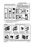 2227 series vertical rod exit device - Von Duprin - Page 3