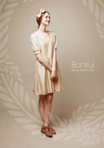 Spring Summer 2012 - The Boost