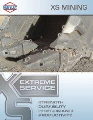 XS Mining Brochure - Hensley Industries, Inc.