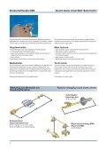 Verschleißteile für Bohrwerkzeuge Wear Parts for Drilling Tools - Seite 6