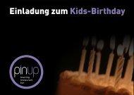 Geburtstagseinladung k.cdr - pinup Bowling