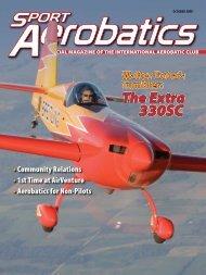 2008-10 - Extra Aircraft