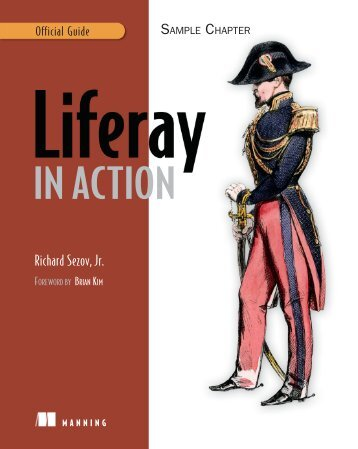 Liferay in Action - Manning Publications