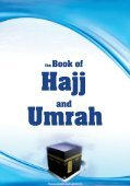 The Book of Hajj and Umrah - IslamHouse.com - Page 3