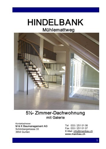 HINDELBANK