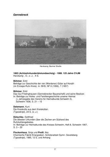 005 Gennebreck - Herzkamp - Seiten 057-063 - Sprockhövel
