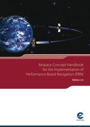 Airspace Concept Handbook for the Implementation of Performance ...