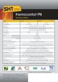 thermocomfort PN - SHT - Seite 4