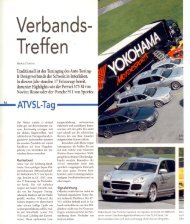 Verbands- Treffe n - Cartech
