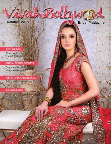Booking a Reception Venue - Vivah Bridal Expo