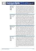 November 07, 2012 - Dolmen Stockbrokers - Page 2