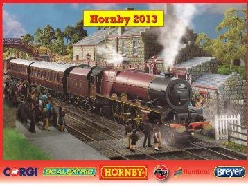 Hornby pdf - RMweb