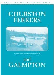 CHURSTON FERRERS GALMPTON - Torbay Council