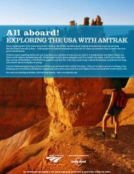 All aboard! - Lonely Planet