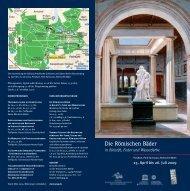 Download Flyer - Stiftung Preußische Schlösser und Gärten