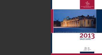 PDF, deutsch (18MB) - Stiftung Preußische Schlösser und Gärten