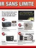 Offres épatantes avec un service inégalable - MARR Elettronica - Page 5