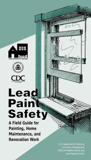 Lead Paint - US Environmental Protection Agency