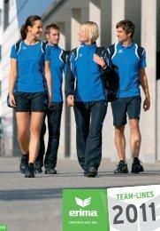 TEAM-LINES 2011 - MarkPro