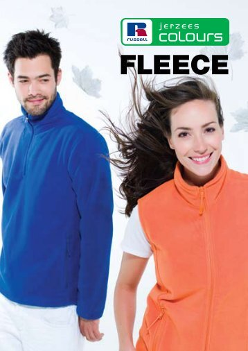 FLEECE - MarkPro