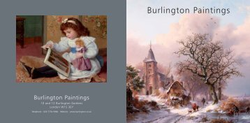 30 Sir William Russell Flint RA - Burlington Paintings