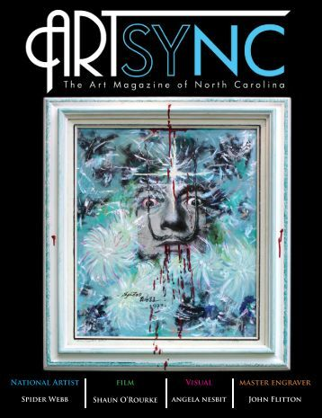 National Artist film Visual master engraver - ArtSync Magazine