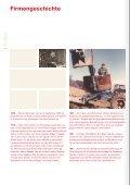 Spezialitäten Tiefbau - Werner Marty AG - Seite 4