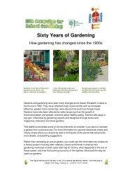 Download Sixty Years of Gardening (2970.0KB, .pdf
