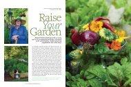 Country Gardens: The Paintbox Garden - Ellen Ecker Ogden