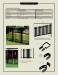Statesman® - Michaels Fence & Supply Inc. - Page 7