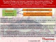 Diapositiva 1 - Thermo Fisher Scientific