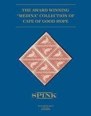 Download Catalogue PDF - Spink