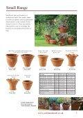 York Handmade Flower Pots - Page 3